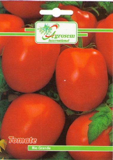 Seminte legume - Tomate Rio Grande